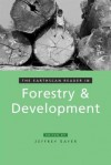 The Earthscan Reader in Forestry and Development - Jeffrey Sayer