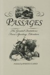 Passages: The Greatest Quotes from Sporting Literature - Chuck Wechsler, Jim Casada