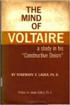 The Mind of Voltaire - Rosemary Z. Lauer, James Collins
