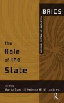 The Role of the State: BRICS National Systems of Innovation - Mario Scerri, Helena M M Lastres