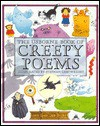 Creepy Poems (Poetry Books) - Heather Amery