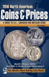 North American Coins & Prices: A Guide to U.S., Canadian and Mexican Coins - David C. Harper, Thomas Michael