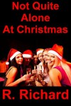 Not Quite Alone At Christmas - R. Richard