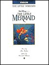 The Little Mermaid - Violin - Menken Ashma