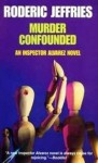 Murder Confounded - Roderic Jeffries