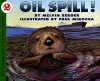 Oil Spill! (Let's-Read-and-Find-Out Science) by Melvin Berger (1994-04-30) - Melvin Berger;