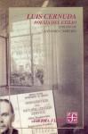 Poesia del Exilio - Luis Cernuda, Antonio Carreira