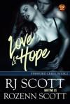 Love & Hope - Rozenn Scott