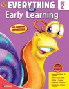 Everything for Early Learning, Grade 2 - American Education Publishing, American Education Publishing