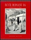 Ecce Romani: Language Activity Book Student's Edition : A Latin Reading Program : I-A Meeting the Family - Gilbert Lawall, Ron Palma