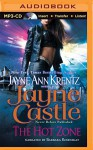 The Hot Zone - Jayne Castle, Barbara Rosenblat