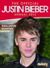 Justin Bieber Official Annual 2012 - Mandy Archer
