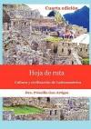 Hoja de Ruta: Cultura y Civilizacion de Latinoamerica - Priscilla Gac-Artigas