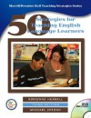 Fifty Strategies for Teaching English Language Learners - Adrienne L. Herrell, Michael L. Jordan