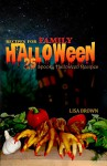 25 Spooky Halloween Recipes For Family: HALLOWEEN PARTY FOOD - Lisa Brown