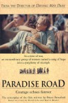 Paradise Road: The Screenplay of the Film - David Giles