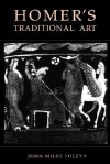Homer's Traditional Art - John Foley