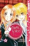 Cherry Juice, Vol. 04 - Haruka Fukushima