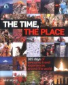 The Time, the Place - Sarah Woods