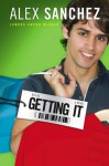 Getting It (Library) - Alex Sanchez