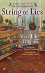 String of Lies - Mary Ellen Hughes