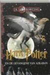 Harry Potter en de Gevangene van Azkaban - Wiebe Buddingh', J.K. Rowling