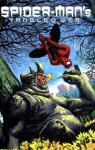 Spider-Man's Tangled Web, Vol. 1 - Garth Ennis, Peter Milligan, John McCrea