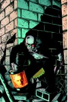 Transmetropolitan, Vol. 2: Lust for Life (New Edition) - Warren Ellis, Darick Robertson, Rodney Ramos