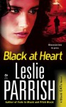 Black at Heart - Leslie A. Kelly