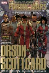 Formic Wars: Silent Strike - Orson Scott Card, Aaron Johnston, Giancarlo Caracuzzo