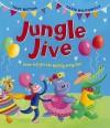 Jungle Jive (Elephant Joe) - Tony Mitton, David Wojtowycz