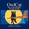 Owl Cat - Avelea Nixon
