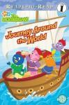 Journey Around the World - Sarah Albee