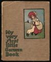 My Very First Little German Book (Mein Allererstes Deutsches Büchlein) - Anonymous Anonymous