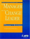 Workplace Learning & Performance Roles : The Manager and the Change Leader - William J. Rothwell