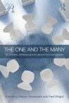 The One and the Many: Relational Approaches to Group Psychotherapy - Robert Grossmark, Fred Wright
