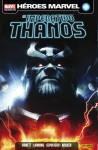 El Imperativo Thanos - Dan Abnett, Andy Lanning