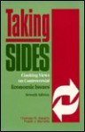 Taking Sides - Thomas R. Swartz, Frank J. Bonello