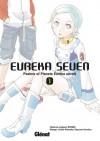 Eureka Seven Plsams of Planets #1 - Jinsei Kataoka, Kazuma Kondou, Agustín Gómez Sanz