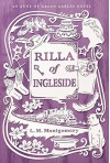 Rilla of Ingleside (An Anne of Green Gables Novel) - L.M. Montgomery