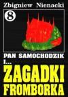 Pan Samochodzik i zagadki Fromborka - Zbigniew Nienacki