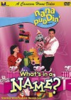 Nana Puddin' What's in a Name? Christian Version DVD - Nana Puddin Productions
