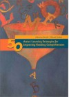 Fifty Active Learning Strategies for Improving Reading Comprehension - Adrienne L. Herrell, Michael L. Jordan