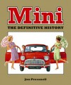 Mini: The Definitive History - Jon Pressnell