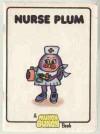 Nurse Plum - Giles Reed