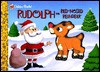 Rudolph the Red-Nosed Reindeer (Golden Squeaktime Book) - Margaret Snyder