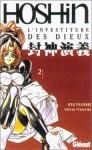 Hôshin, tome 2 - Ryū Fujisaki