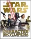 Star Wars Character Encyclopedia - Simon Beecroft