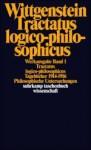 Werkausgabe in 8 Bänden ( Enthält Die Band Nr. Stw 501 508) - Ludwig Wittgenstein