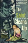 The Saint Cleans Up - Leslie Charteris